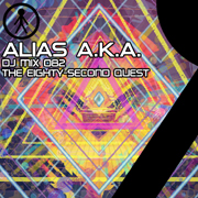 Alias A.K.A. - DJ Mix 082 - The Eighty-Second Quest