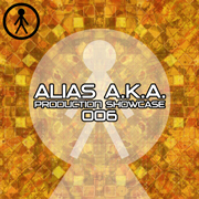 Alias A.K.A. - Production Showcase 006